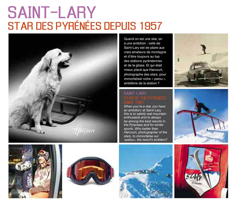 SAINT LARY BROCHURE