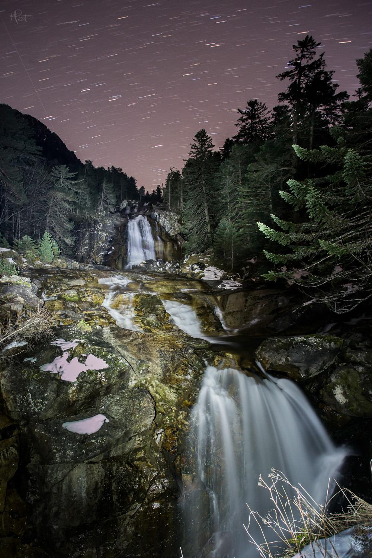 La plus belle cascade au Monde... Bien sur !