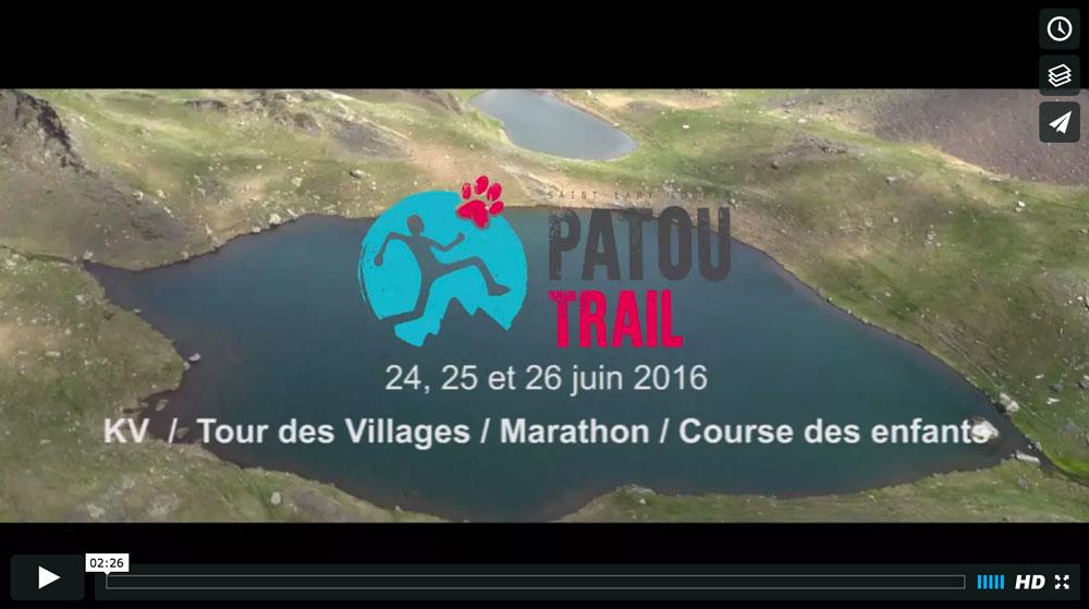 Patou Trail 2016.